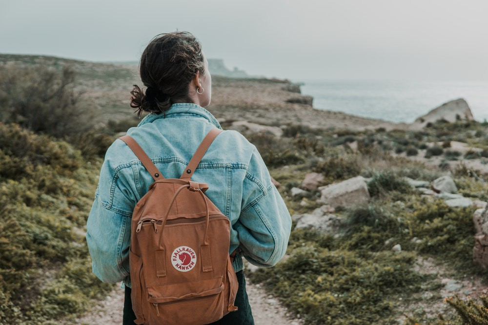 Fall in Love With Kanken Backpacks