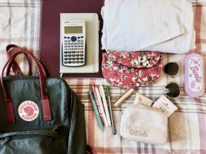 small Kanken backpack